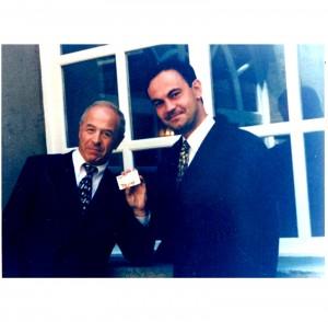 Marc & Bertrand